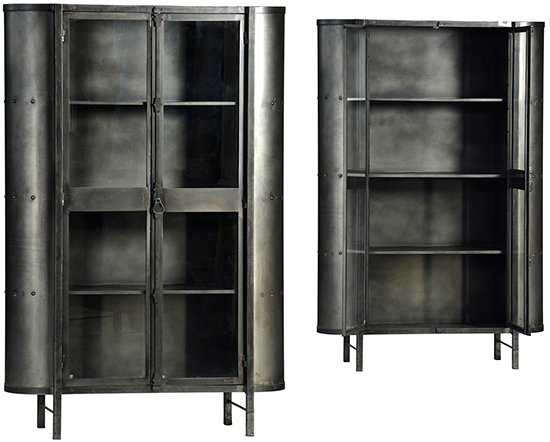 ... Cabinet · Copper Inlay Armoire ...