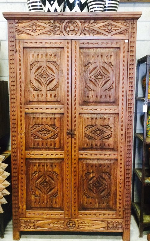 Bedroom Wall Armoire