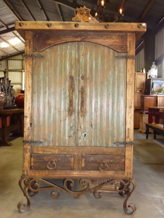 Cabinets Amp Armoires Luna Rustica